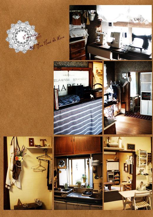 27 アトリエ・キッチン