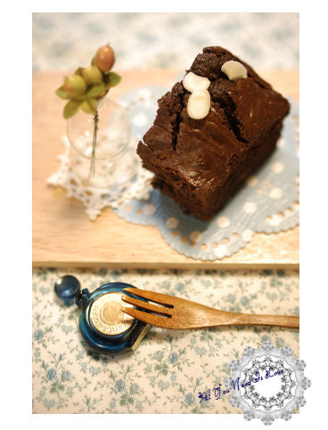 02 パウンドケーキ1