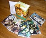 灰羽連盟DVD