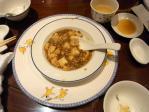 伝説の麻婆豆腐