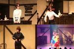 舞台は初という繪里子さん