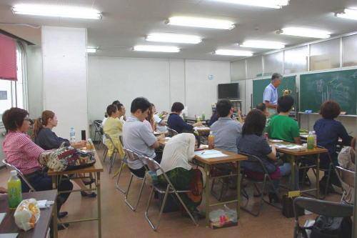 大阪セミナー3