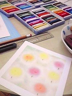 20110128パステルシャインアート1