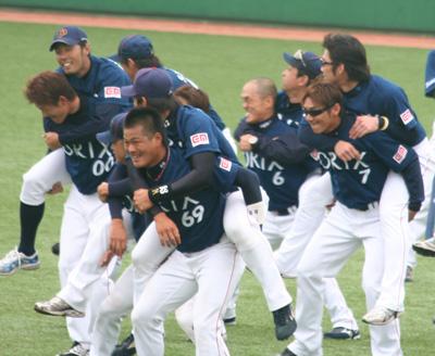 秋季キャンプ2009②-112