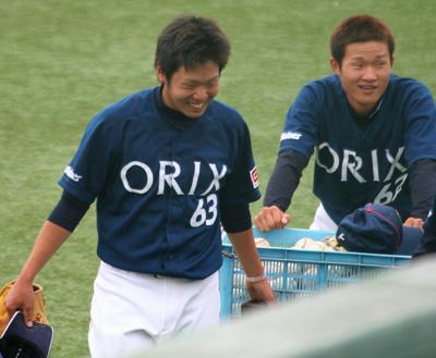 秋季キャンプ2009②-190