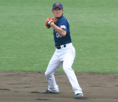 秋季キャンプ2009②-227