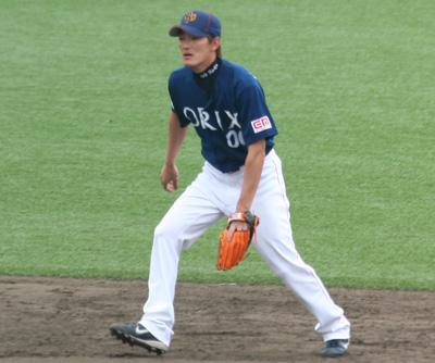 秋季キャンプ2009②-224