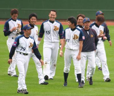 秋季キャンプ2009④-514
