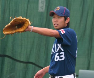 秋季キャンプ2009②-310