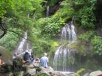 0813滝全景