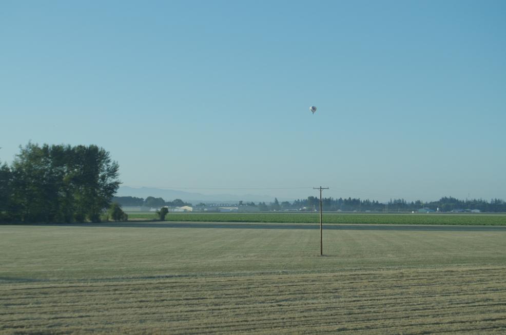 気球@農場1