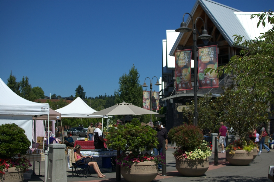 Lake Oswego Farmers market3