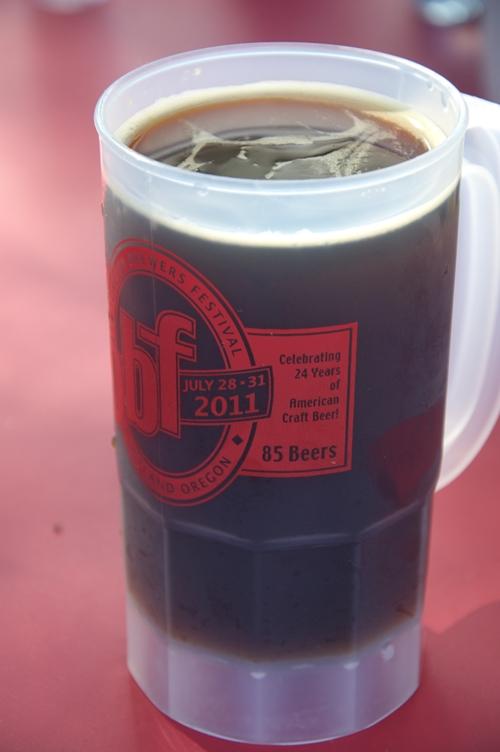 Oregon Brewers Festival 4