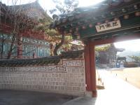 2010年1月28日~30日韓国旅行 083