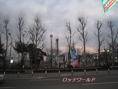 2010年1月28日~30日韓国旅行 110(25%)