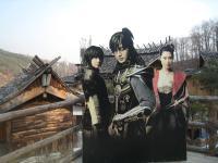 2010年1月28日~30日韓国旅行 195