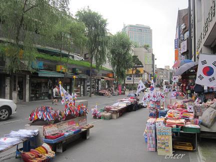 2011.7.9~11韓国旅行(弘大 他) 033(10)