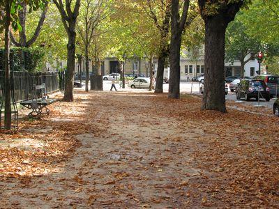 IENA公園