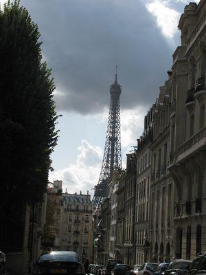 パリ16区