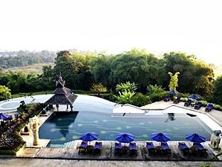 アナンタラ リゾート & スパ ゴールデン トライアングル (Anantara Resort & Spa Golden Triangle)