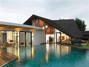 アザヤ ヴィラズ リゾート (Azaya Villas Resort)
