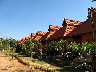 バン スアン リゾート (Ban Suan Resort)
