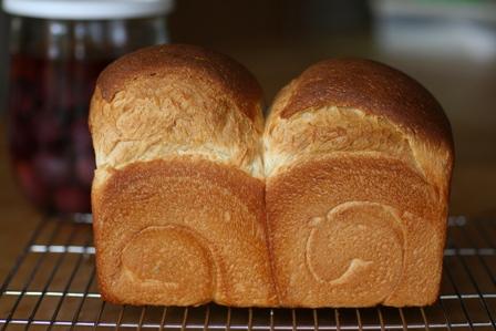 091009 米粉食パン