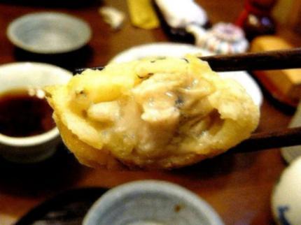 09-10-20 牡蠣たべ