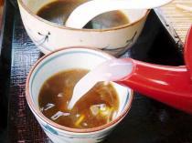 09-10-31 蕎麦湯