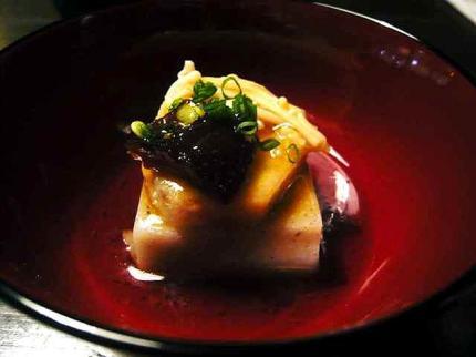 09-11-2 蕎麦豆腐2
