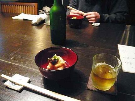 09-11-2 蕎麦豆腐