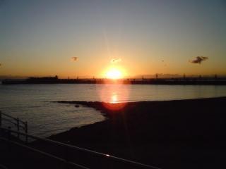 2010初日