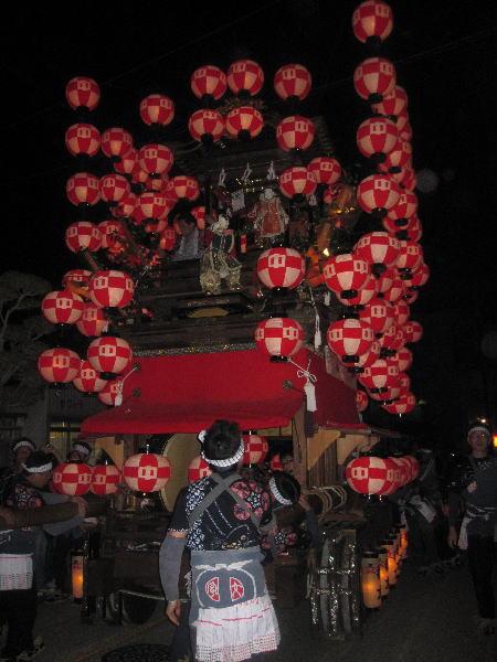 中山車夜2