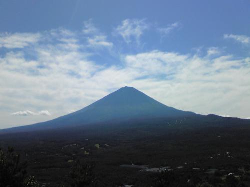 展望台から富士山_convert_20091006132107