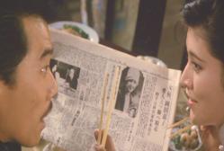 この人は映画の大スターだ。日本中の男の恋人だった。