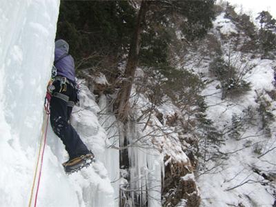 奇美世の滝4