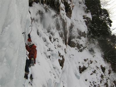 奇美世の滝8