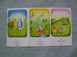 カード3枚