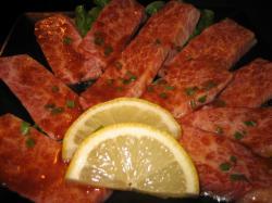 見事に美しいお肉(^u^)