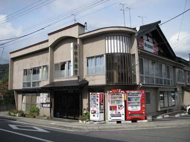 清水屋旅館1