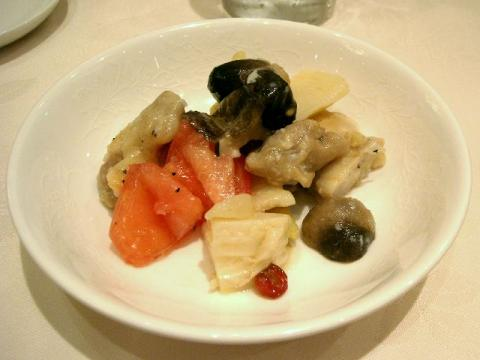総代会・H22・5 料理5