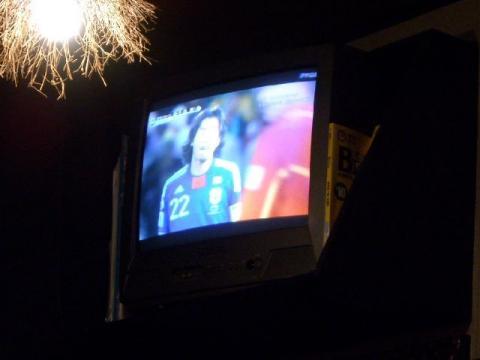 どっぽ本町店・H22・6 テレビ