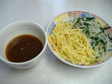 日清・つけ麺2