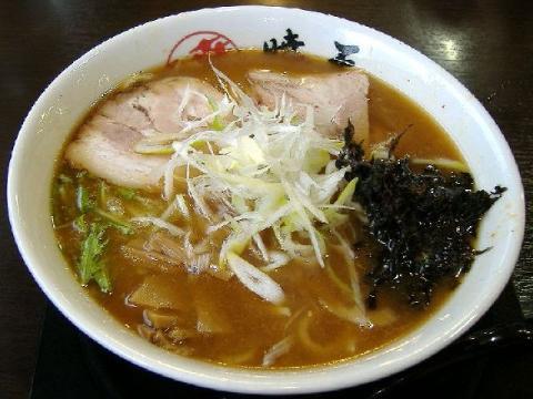 暁天・H22・6 ラー麺