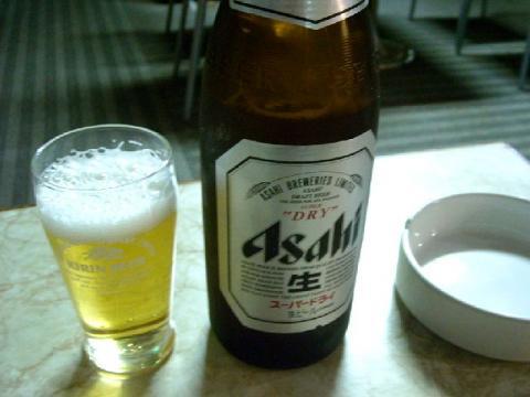 ロン・H22・9 ビール
