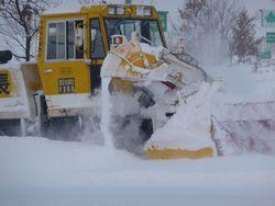 P1010059歩道除雪