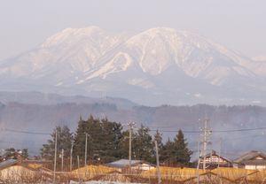 画像 013飯綱山