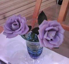 サントリー青い薔薇