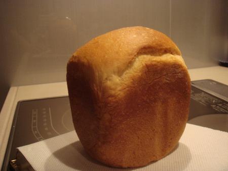 生クリーム食パン 004