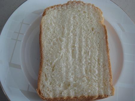 生クリーム食パン 005